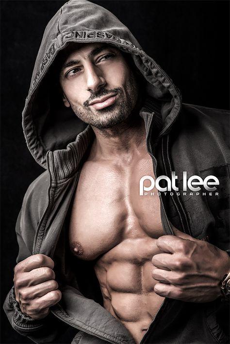 Ahmad Ahmad by Pat Lee