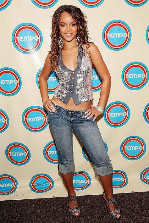 MTV Tempo Launch - - Rihanna Daily Photo Gallery - Source for Miss Rihanna