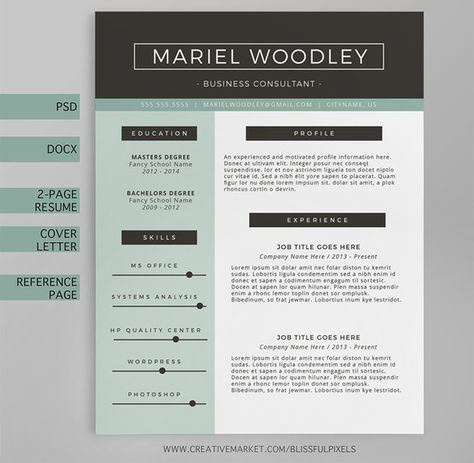 The Complete Resume Collection Fonts - how to complete a resume