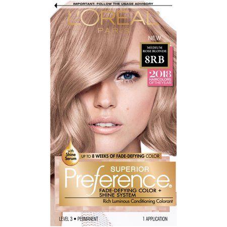 Beauty Rose Blonde Hair Rose Blonde Hair Color