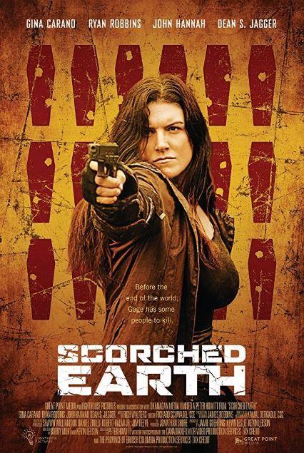 فيلم Scorched Earth 2018 مترجم مشاهدة و تحميل Earth Movie Streaming Movies Free Full Movies