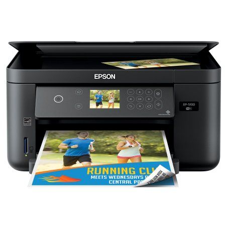 Seasonal Photo Printer Printer Scanner Epson
