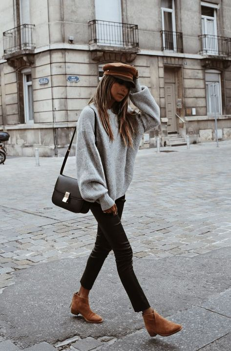 Awesome Winter Fashion Outfits for Fashionable Women. Awesome Casual Fall Outfits You have to Cop This Saturday and sunday. casual fall outfits for women over 40