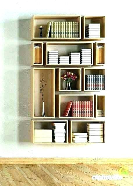 Wall Mounted Bookshelves Ikea Mounted Bookshelves Wall Mounted