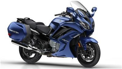 2019 Yamaha Fjr1300es Sport Touring Motorcycle With Images