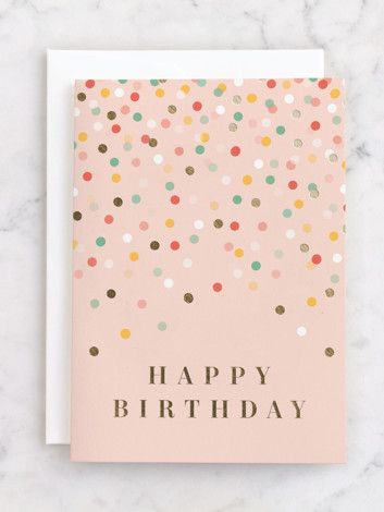 The Minted Greeting Card Subscription Send Loved Ones Special Birthday Greetings With Unique Desig Birthday Cards For Her Birthday Cards Unique Greeting Cards