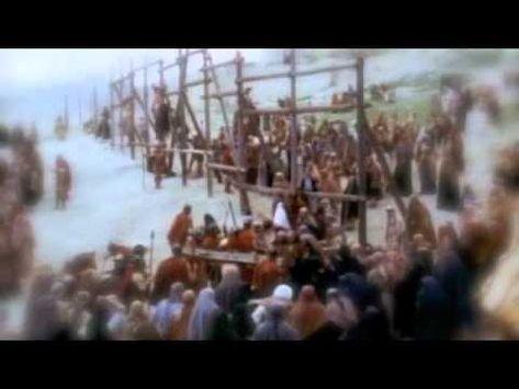 The Making of Jesus Christ - Official Teaser Trailer - YouTube
