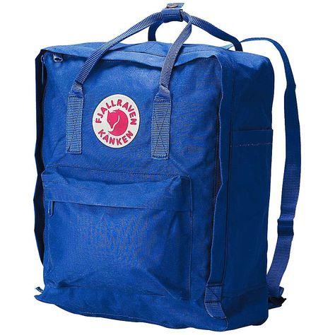 Fjallraven Kanken Backpack - at Moosejaw.com