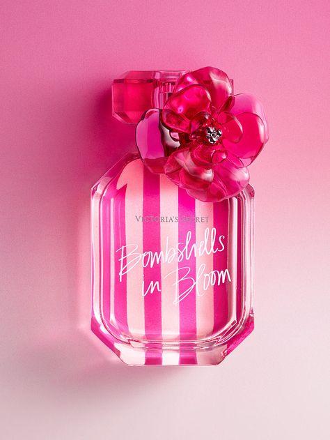5894c43e900 Bombshells in Bloom Eau de Parfum - Victoria s Secret Bombshell - Victoria s  Secret