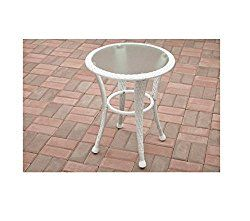 dc00817b601b3813dc1e94f3fcac5972 - Better Homes And Gardens Azalea Ridge Outdoor Side Table White