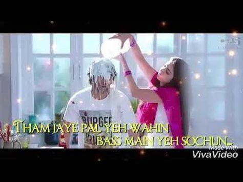Whatsapp status video song downlode - Jeene Laga hoon