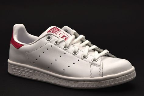 stan smith adidas donna fuxia