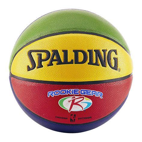 Wilson NCAA Street Bal/ón para Basketball Unisex Adulto