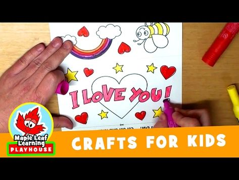 029a68fa7b4 (24) Cotton Candy Craft for Kids