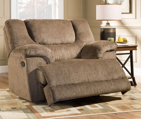 Simmons Conroe Cuddle Up Recliner In
