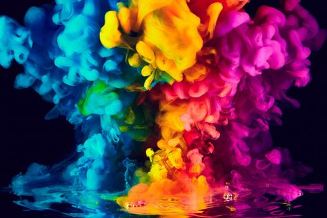 Awesome 4k Color Wallpapers - WallpaperAccess