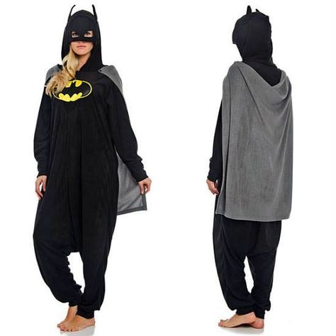 Batman Batgirl Pyjamas Http Www Amazon Com Dp B00hcuti0y Tag