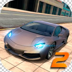 Extreme Car Driving Simulator 2 Mod Apk V1 3 1 With Images