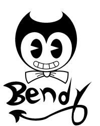 Pin De Reverse Games Love Em Bendy And The Ink Machine