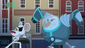 Danger Mouse 2015 S02E35 No More Mr Ice Guy HDTV x264-KETTLE