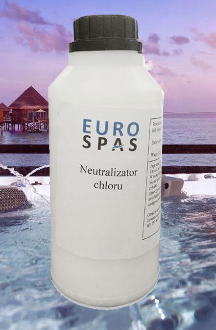 Neutralizator Chloru Do Minibasenow Jacuzzi Spa Jacuzzi Spas Jacuzzi Spa