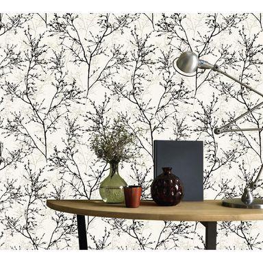 Tapeta Allure Erismann Tapety Na Sciane W Atrakcyjnej Cenie W Sklepach Leroy Merlin Wallpaper