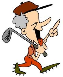 funny golf clip art free golf clip art pictures vector clipart rh pinterest com free clip art golf cartoons free clip art golf club