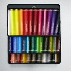 Faber Castell Polychromos Artist Pencils Set Of 120 Art Pencil