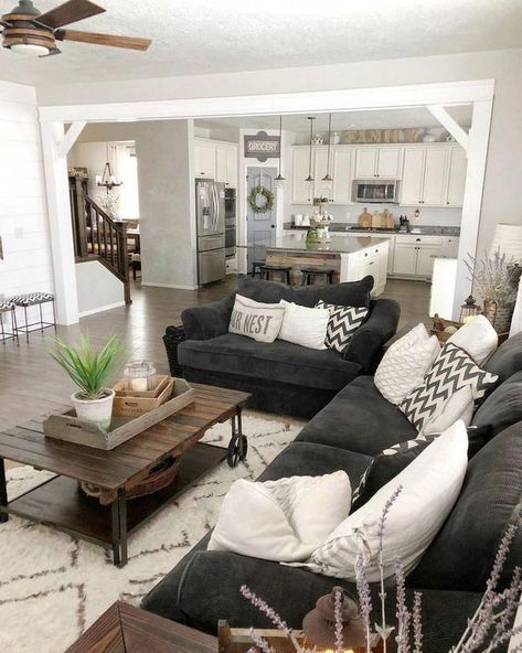 25+ Rustic Living Room Ideas To Fashion Your Revamp Around 25+ Rustic Living Roo...#around #fashion #ideas #living #revamp #roo #room #rustic
