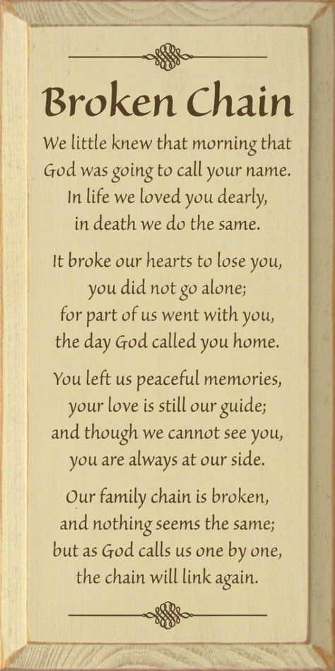 family ties - Post & Critique Poetry