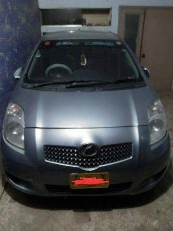 Suzuki Vits 2007 2010 Genuine For Sale In Pakistan Vitz 2007 Model