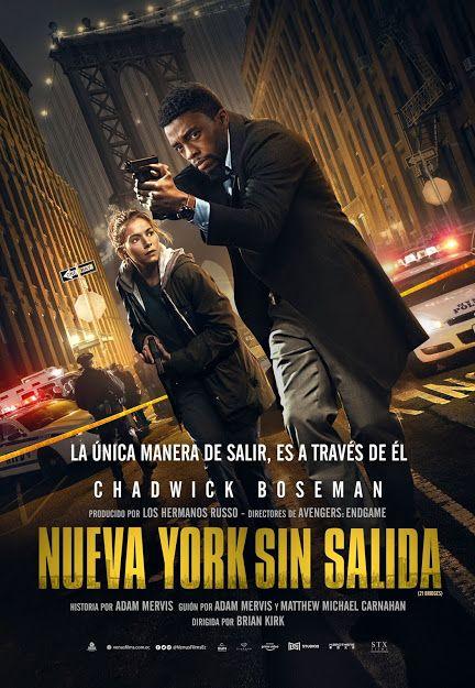 Nueva York Sin Salida 2019 Tt8688634 Mex Películas Completas Ver Peliculas Online Peliculas