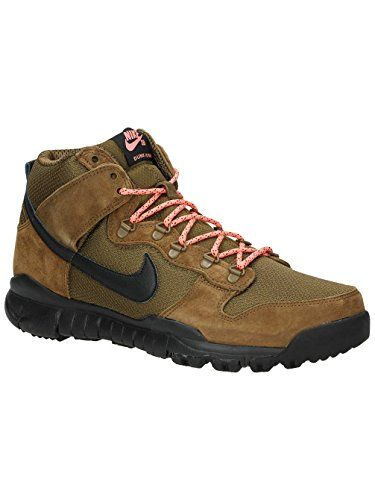 Nike SB DUNK HIGH BOOT mens boots 536182 Review | Mens snow