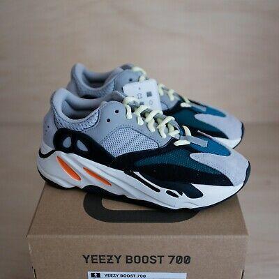 Adidas Yeezy 700 Waverunner, Size 13 DS