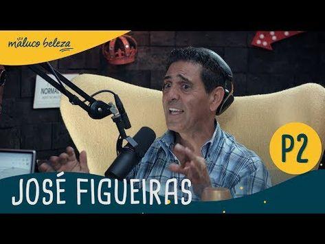 """José Figueiras - """"canta tirolês..."""" - Maluco Beleza (P2)"""