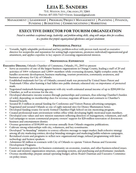 Chief Operations Director COO Resume Example Sample resume - chief operating officer sample resume