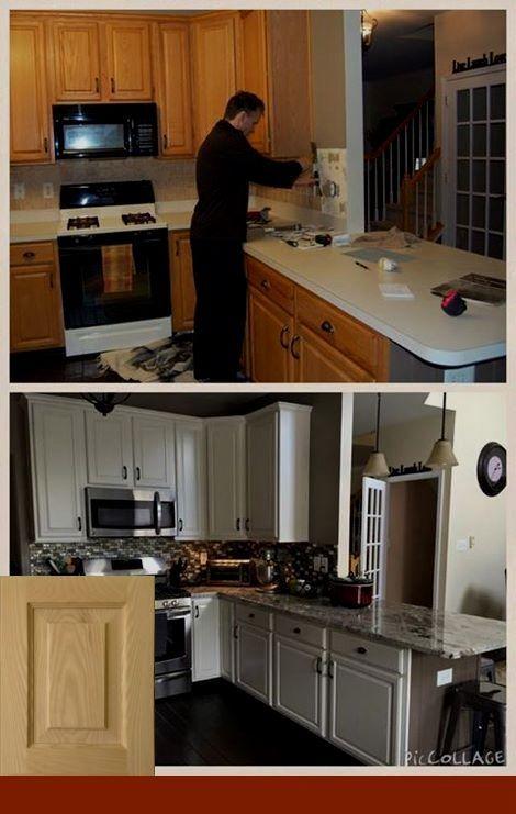 Kitchen Remodel Estimated Cost #kitchenremodeling ...
