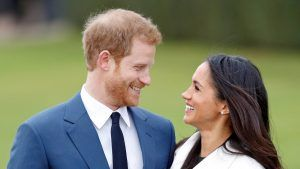 Harry And Meghan Sent Fans The Sweetest Anniversary Thank You