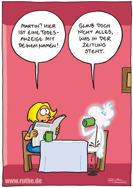 Pin Von Hans Jurgen Auf Ruthe Ruthe Lustige Cartoons Lustig