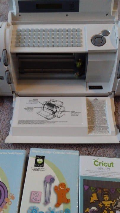 Pin On Provo Craft Cricut Crafting