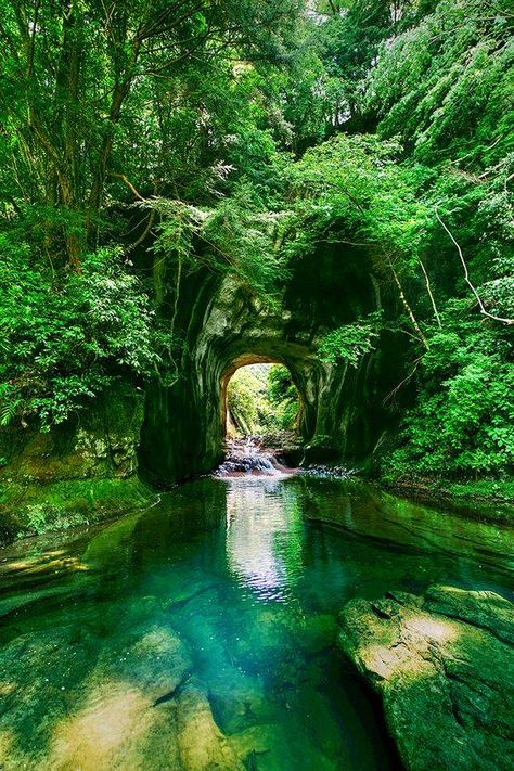 Urban Landscape Photography Beautiful and Easy To Do Anvil Magazine - Japan Chiba landscape photography river nature - Fantasy Landscape, Urban Landscape, Japanese Landscape, Summer Landscape, Landscape Design, Beautiful Places To Travel, Beautiful World, Nature Pictures, Beautiful Pictures