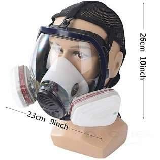 arzt maske n95