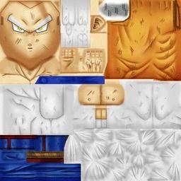 Pin By Tbs 3130 On Came Dragon Ball Z Dragon Ball Goku