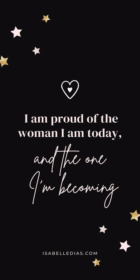 If you need the perfect self love quotes for daily motivation on building self esteem and self worth, let me share with you my powerful and exclusive positive badass strong women affirmation quotes! Positive, heartfelt and meaningful motivational and beautiful words to use as your new self love mantra.