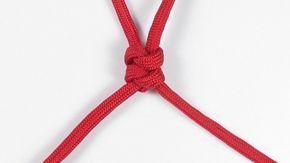 2 Strand Wall Knot Step 10 Of 10 Paracord Braids Paracord Bracelet Diy Bracelet Knots