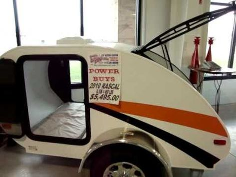Ohio Rv Dealers >> Teardrop Trailer Harley Davidson Forums Teardrop