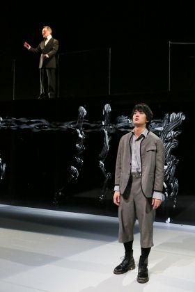 『春のめざめ』|KAAT 神奈川芸術劇場