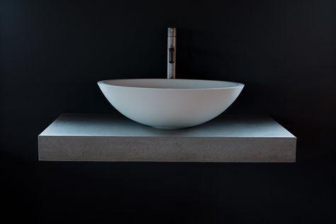 Naturstein Waschbecken Erfahrungen Der Neue Trend Im Badezimmer
