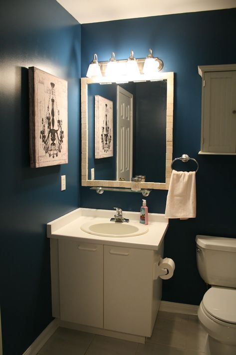 Awesome Blue Bathroom Ideas Design Ideas,  The bathroom is just one of the main rooms in the home. After all, it is the place that is very frequently used by all the family members every day an...