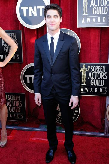 Darren Criss    teenvogue.com